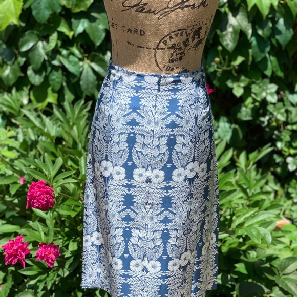 J. Crew Dresses & Skirts - NWT Abigail Borg for J. Crew Skirt, 10